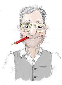 SID JD IlluFrank Baumann mit Stift
